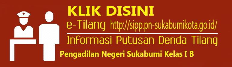 Informasi Tilang